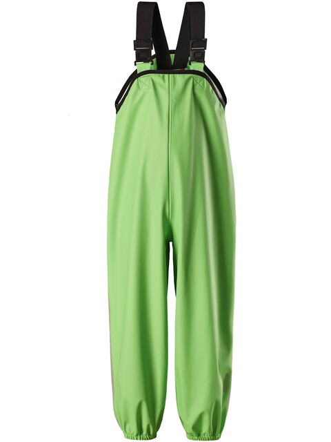 Reima Kids Lammikko Rain Pants Summer Green